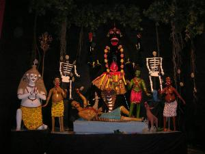 Chamundi Hills Divine Abode Chamundeshwari Devi