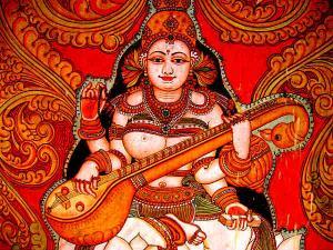 The Legend Kollur Mookambika Devi