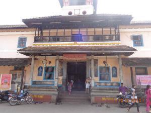 Padutirupati Western Tirupati Karnataka
