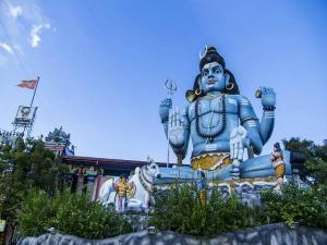 The Place Where Shiva Drank Poison Became Nanjundeshwara