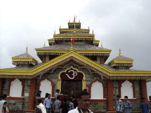 Legend Surkanda Devi Temple