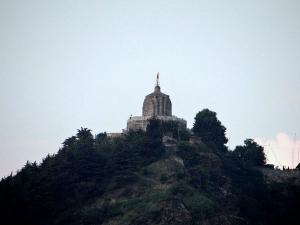 Shankaracharya Temple Place Visited Jesus