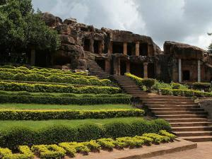 Udayagiri Khandagiri Interesting Caves 2nd Century
