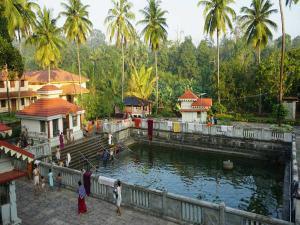 Sodhe Matha Divine Abode Sri Vadirajatirtha