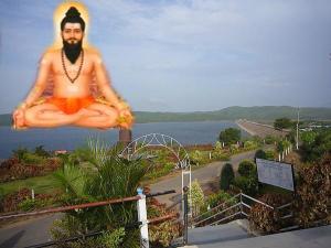 Brahmamgari Matham Divine Abode Ishwari Devi