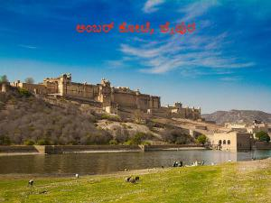Must Visit Mighty Forts India