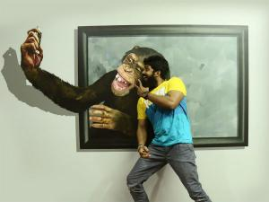 Click Art The Wonderful 3d Museum Chennai