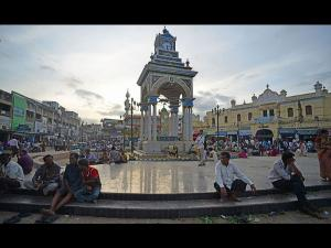 Visuals Mysore From The Lens Christopher Fynn