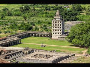 Mindblowing Story Gingee Fort The Troy East
