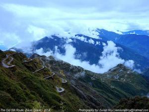 Enchanting Sikkim The Land Mystic Mountains
