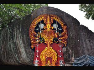 Kallil Temple An Ancient Bhagavathy Cave Temple Kerala