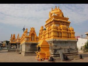 Teru Malleshwara Temple South Kashi