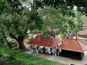 Vilwadrinatha Temple One The Major Temples Rama Kerala