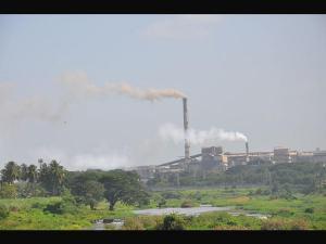 Bhadravati The Iron City Karnataka
