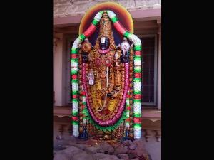 Dwaraka Tirumala Chinna Tirupati Andhra