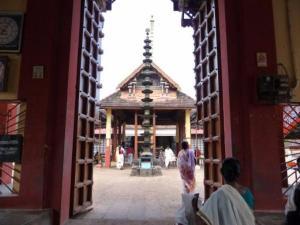 Haripad Sree Subrahmanya Swamy Temple