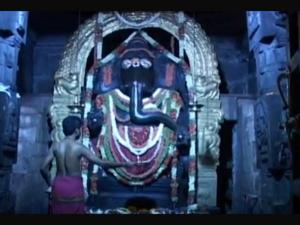 Kurudumale The Place Where Gods Meet