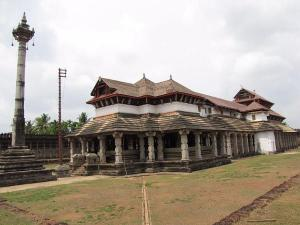 Moodabidri The Jainakashi Karnataka