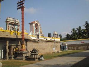 Marundeeswarar Kachabeswarar Shiva Temples