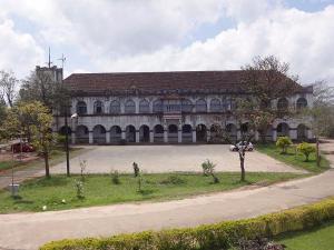 Madikeri The Town Mudduraja