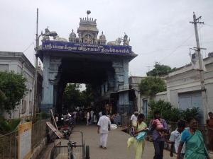 Manakula Vinayagar Temple Puducherry