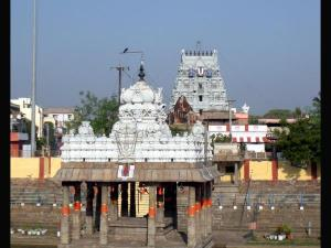 Parthasarathy Temple Unique Temple Triplicane Chennai
