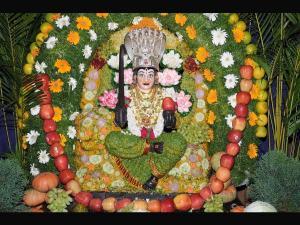 The Powerful Sigandur Chowdeshwari Temple
