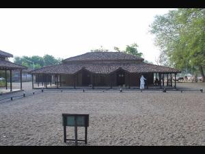 Sevagram Gandhiji S Simple Peaceful Abode