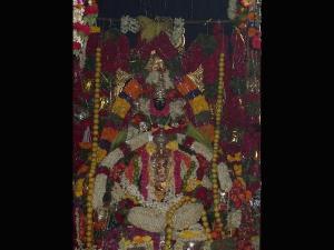 Somanahalli Sri Somanalamma Temple