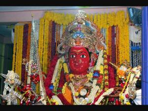 Sagar Marikamba Temple Fare Amazing Moments