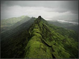 Mind Blowing Trekking Trails Maharashtra