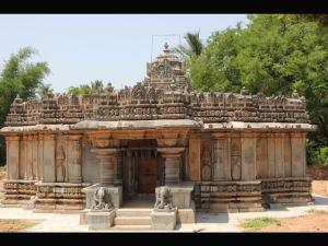 Unexplored Vigna Sante Lakshminarasimha Temple Tumkur