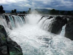 Must Visit Water Falls Near Bengaluru