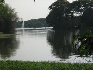 Karanji Lake Mysore