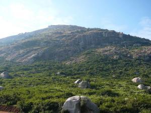 A Weekend Getaway Skandagiri Hills Bangalore