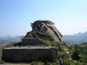 Trekking Madhugiri