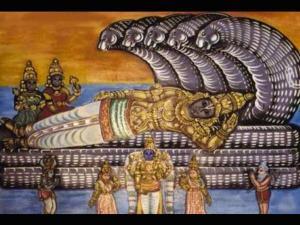 Legend Adikesava Perumal Temple Kanyakumari