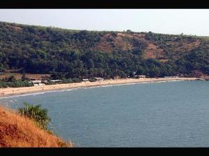 Amazing Road Trip From Chennai Gokarna