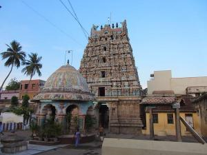 Chakrapani Temple Deposit Your Punya Get Returns With The