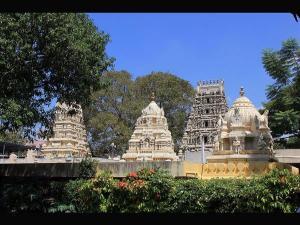 Must Visit 15 Temples Bengaluru