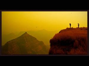 Harishchandragad Mysterious Mountain Fort
