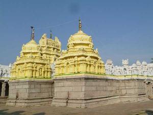 Kanakachalapathi Temple Kanakagiri