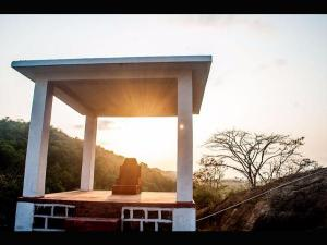 Amazing Hill Temple Shri Karinjeshwara Bantwal