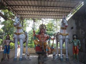 The Legend Kolanjiappar Temple Cuddalore