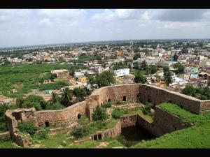 Koppal One The Ancient Towns Karnataka