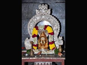 The Legend Ksheera Ramalingeswara Temple