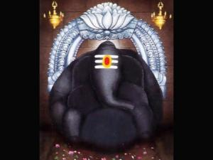 Kanipakam Vinayaka Temple The Up Holder Truth