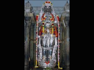 The Legend Namakkal Anjaneyar
