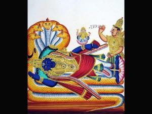 Divine Visit Sacred Pancharanga Kshetrams