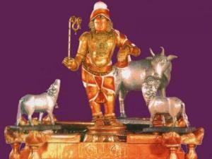 Mannargudi Rajagopalaswamy Temple Another Dwarka South